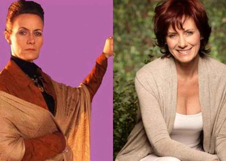 El antes y después de los actores de Pasión de Gavilanes - Imagen 5