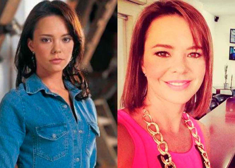 El antes y después de los actores de Pasión de Gavilanes - Imagen 1