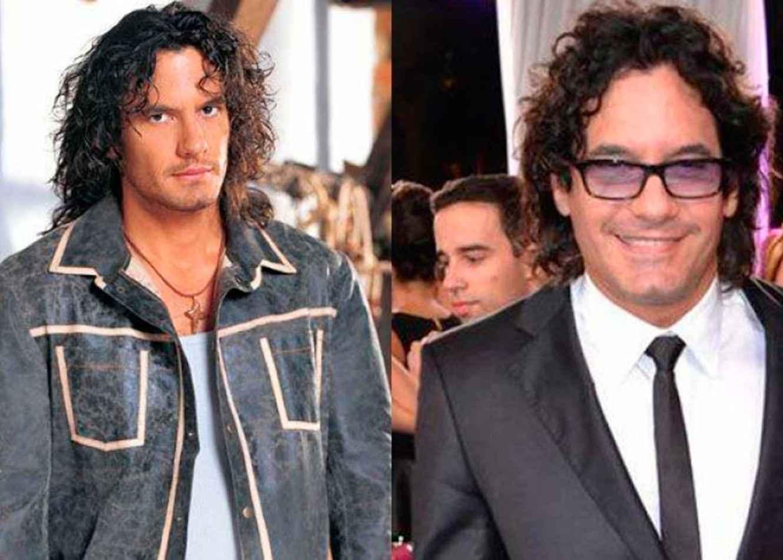 El antes y después de los actores de Pasión de Gavilanes - Imagen 3