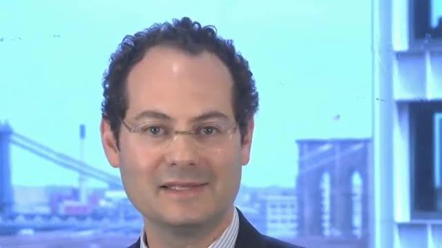 Elai Katz describes a unique opportunity he seized as a summer associate.