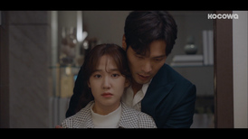 [The Ghost Detective: Episode 30] Noble-idiocy-go-round 2