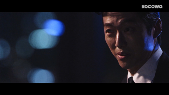 [Doctor Prisoner: Episode 30] I came to catch you in a different way