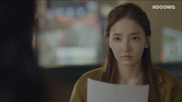 [A Pledge to God: Episode 8] I'll raise your child so well you won't dare come back for him