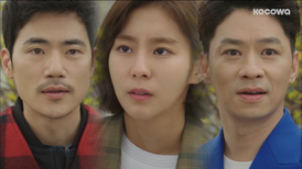 [My Husband Oh Jak-doo: Episode 12] She's not divorced!