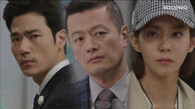 [My Husband Oh Jak-doo: Episode 18] Do I have to answer that?