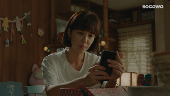 [Handsome Guy and Jung-eum: Episode 30] The mystery of the out of character boyfriend