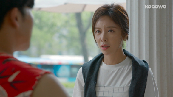 [Handsome Guy and Jung-eum: Episode 27] The strongest undateable yet