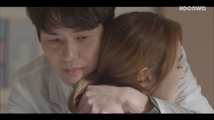 [Let's Hold Hands and Watch the Sunset: Episode 18] Let's go back to being doctor and patient