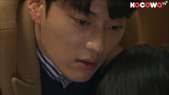 [Money Flower: Episode 17] You just used your last chance