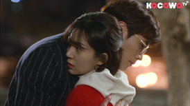 [Jugglers: Episode 11] Who can't forgive those eyes?