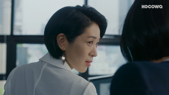 [My Fellow Citizens: Episode 31] Big Sis is here and she's no Hoo-ja