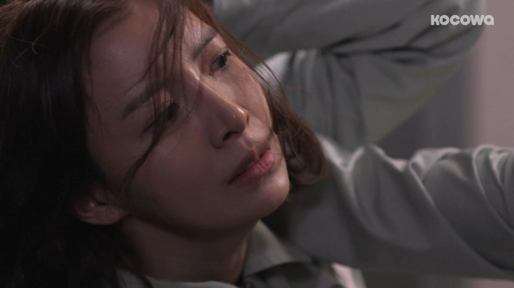 [Tale of a Good Witch: Episode 6] The floor punched me