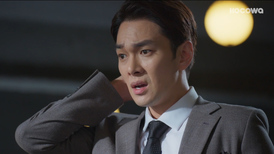 [Wealthy Son: Episode 68] Did I wrongly kiss the wrong person?