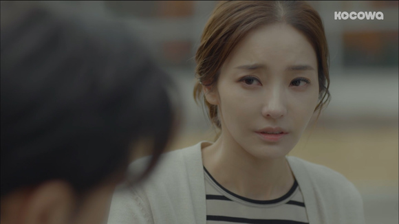 [A Pledge to God: Episode 4] Let's have a second baby to save the first