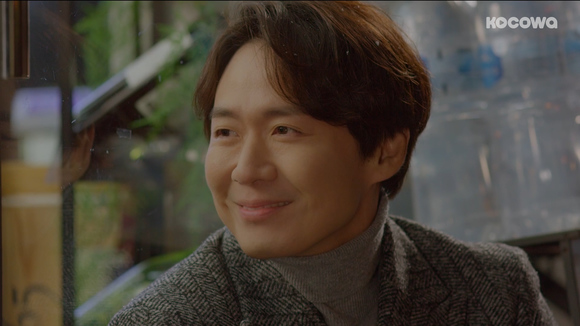 [My Healing Love: Episode 27] You've been a good mother and father