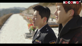 [Two Cops: Episode 32] Partners