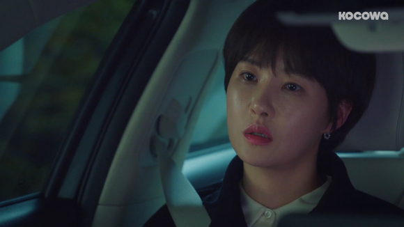 [Should We Kiss First: Episode 13] I forgot about my criminal record