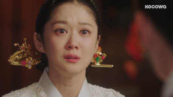 [An Empress's Dignity: Episode 11] You small-minded Emperor!