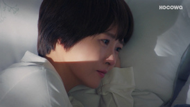 [Should We Kiss First: Episode 40] Good morning