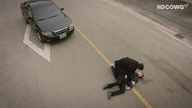 [Mysterious Il-seung: Episode 36] Look before you cross!