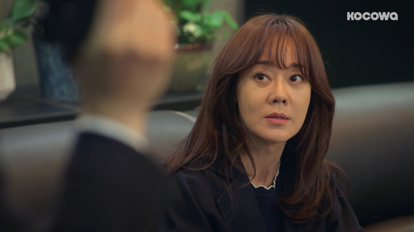 [Ms. Ma, Nemesis: Episode 32] Cut the villainous speech, my niece is dying