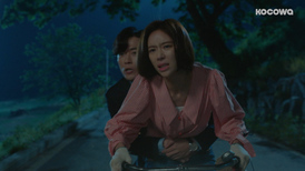 [Handsome Guy and Jung-eum: Episode 10] How hard can bike-riding be?