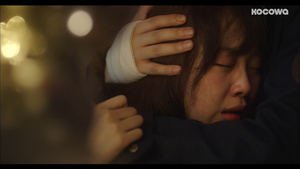 [Come Here and Hug Me: Episode 15] I'm here. Let me hug you.
