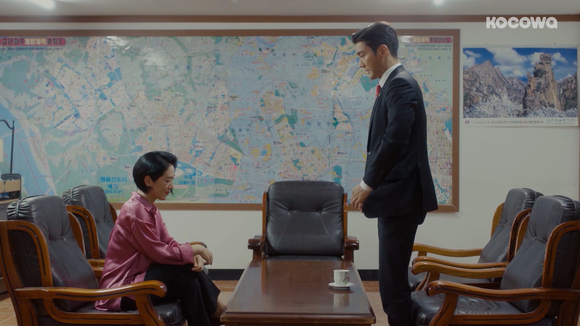 [My Fellow Citizens: Episode 29] Sis No. 1's tempting offer