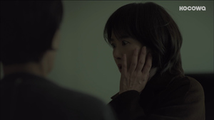 [Red Moon, Blue Sun: Episode 7] I'm obsessively sorry, Mom!