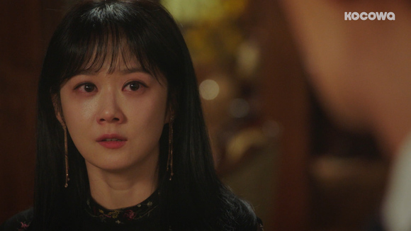 [An Empress's Dignity: Episode 12] An Emperor's love nest