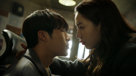 [Mad Dog: Episode 15] Have you come inside my heart?