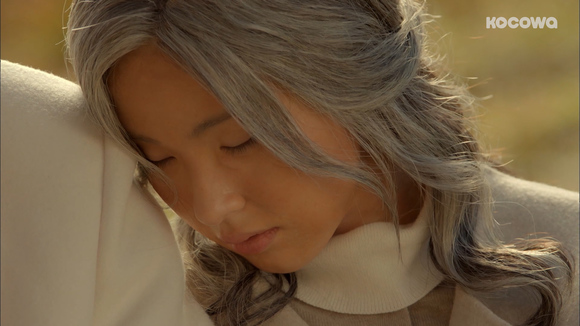 [Black Knight: Episode 20] A peaceful goodbye