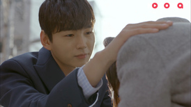 [Jugglers: Episode 12] Don't cry, mom
