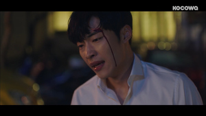 [The Great Seducer: Episode 3] Is it the blood?