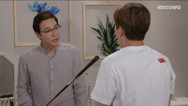 [Wealthy Son: Episode 70] Golfing with the irresponsible son