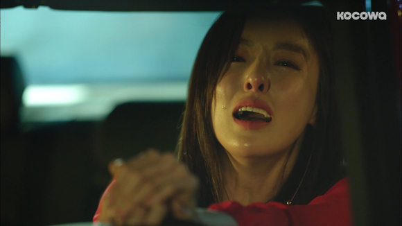 [Mystery Queen 2: Episode 14] Goodbye, my everything