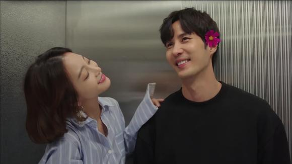 [20th Century Boy and Girl: Episode 14] Love flower