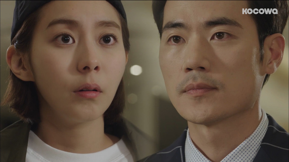 [My Husband Oh Jak-doo: Episode 14] Back to square one