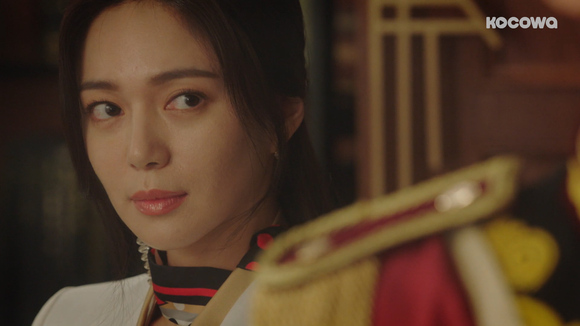 [An Empress's Dignity: Episode 1] Empress Dowager vs Secretary