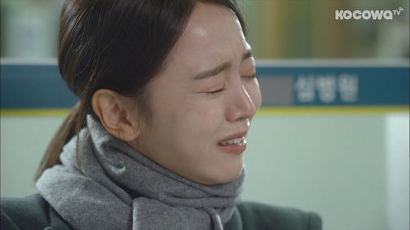 [My Golden Life: Episode 39] When a father gives up