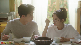 [Your House Helper: Episode 32] I won't compliment you, but I'll cook you yummy meals