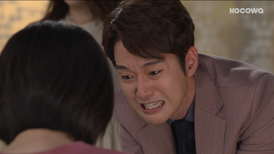 [My Healing Love: Episode 21] Why can't babies just disappear?