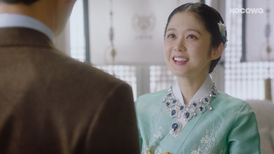 [An Empress's Dignity: Episode 7] I'm your fan, Your Majesty