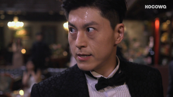 [Tale of a Good Witch: Episode 24] Don't punch him! He's our investor!