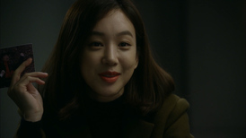 [Witch's Court: Episode 15] Caught on camera