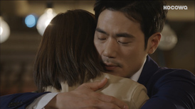 [My Husband Oh Jak-doo: Episode 16] A hug is worth a wait