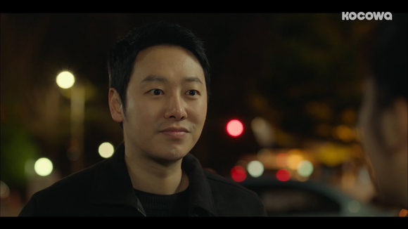 [Special Labor Inspector Jo: Episode 11] Can't I miss you from time to time?