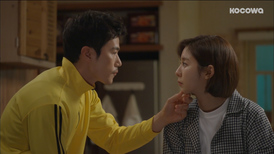 [My Husband Oh Jak-doo: Episode 13] The man I fell in love with is Oh Jak-doo