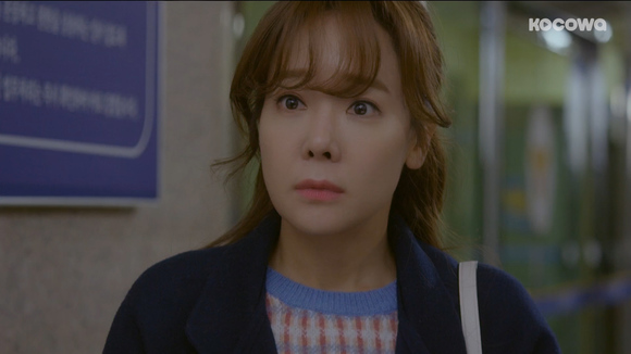 [My Healing Love: Episode 32] Could it be..?