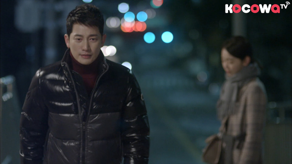 [My Golden Life: Episode 37] Even if I die, I'll be part of Haesung